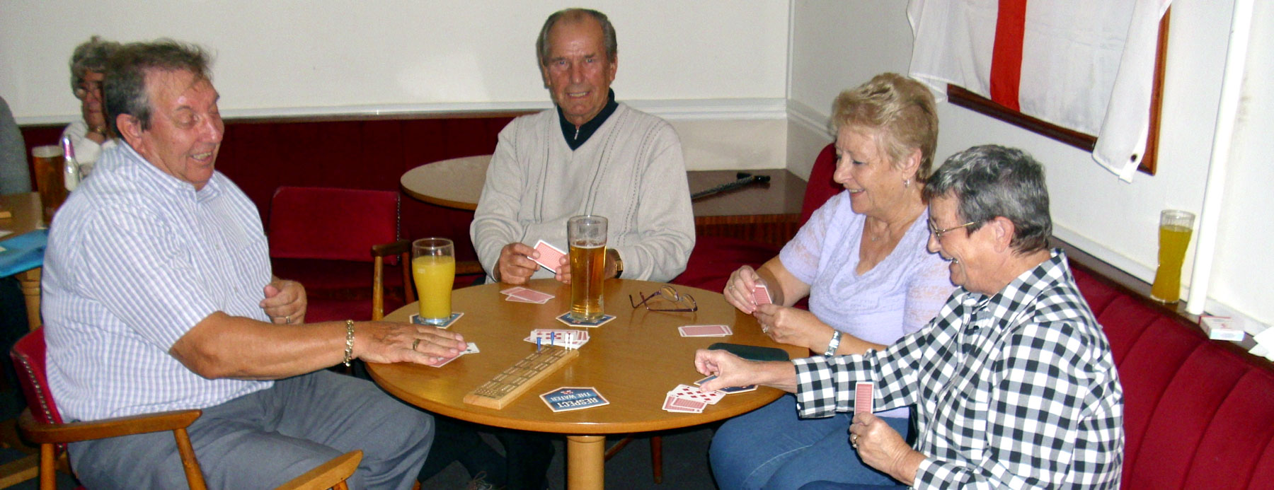 Cribbage - A great card game
