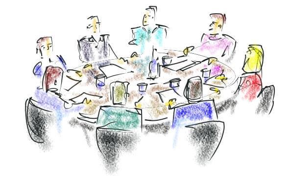 Commitee Meeting